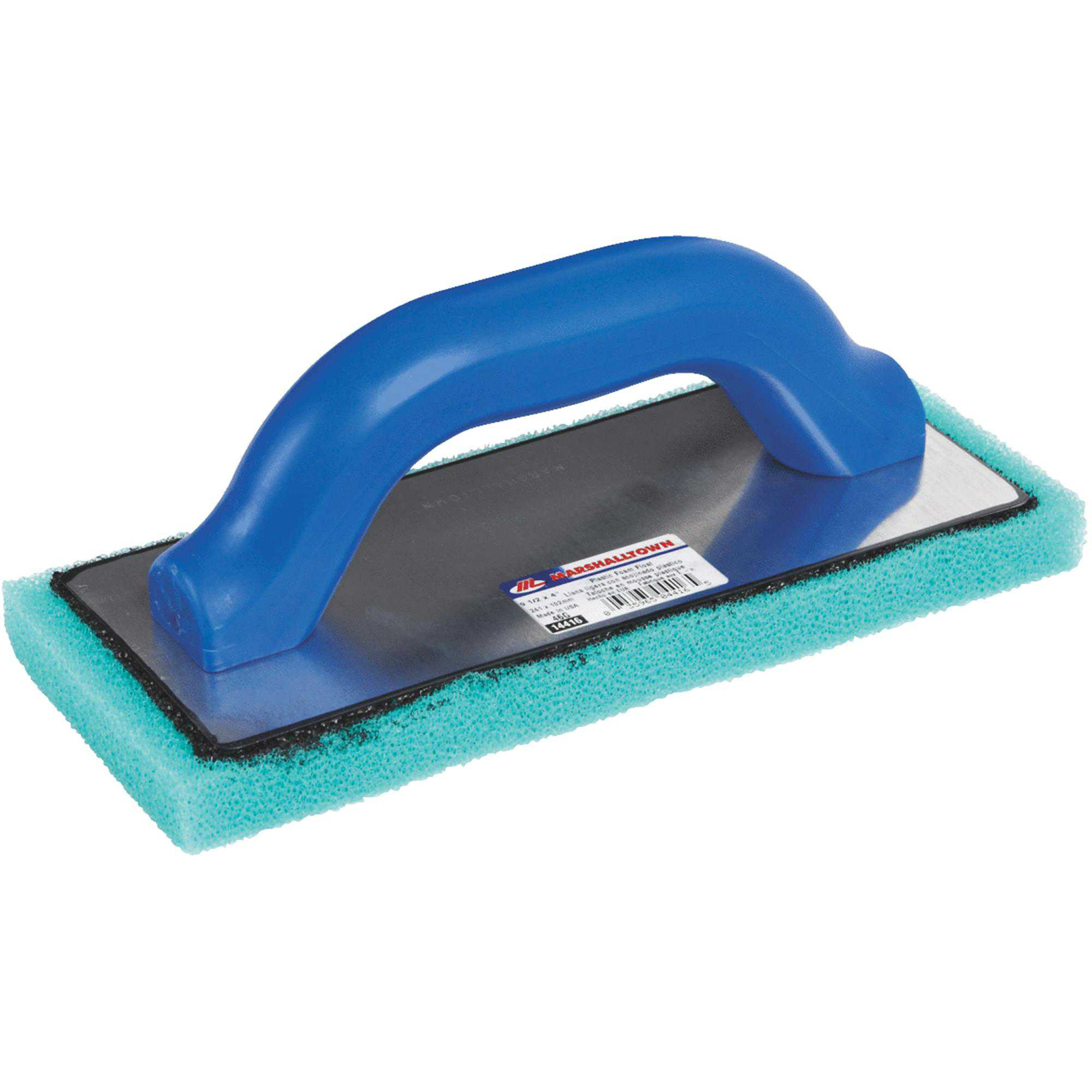 Marshalltown 46G Plastic Foam Float